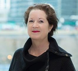 Lisa Gallarano headshot