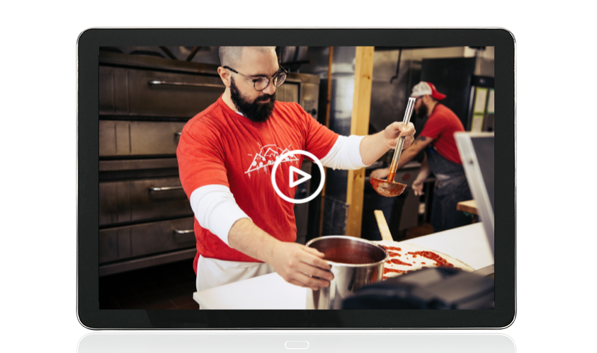 How We Did It 843x499 - pizza chain