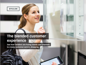 The Blended Customer Experience eBook