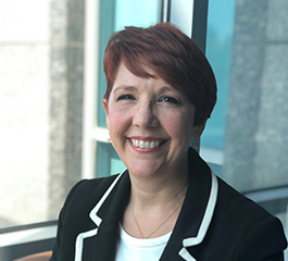 Laurie Fry_Chief Talent Officer