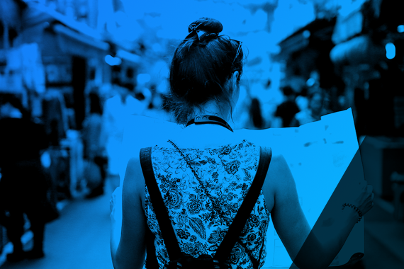 Tourism marketing strategies to connect with the right customers