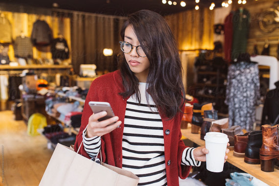 The role of data within machine learning and the benefits to retailers