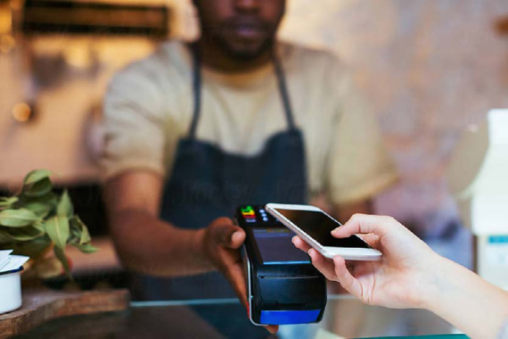 Introducing contactless loyalty: 4 tips to build customer connections in a contactless world