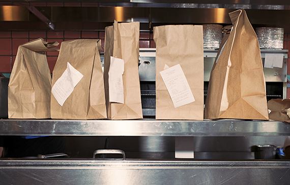Entertaining at home: 5 tips for marketing your restaurant's catering